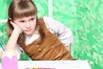 Cómo actuar cuando un niño tiene una rabieta