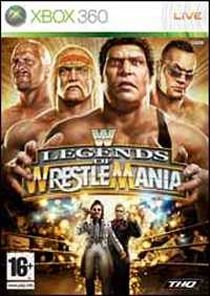 Trucos para Legends of Wrestlemania - Trucos Xbox 360