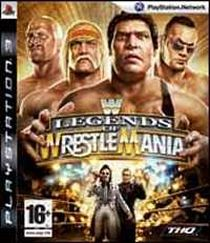 Trucos para Legends of Wrestlemania - Trucos PS3