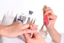 Trucos para tener uñas saludables