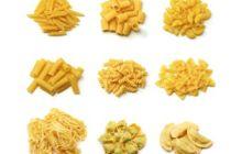 Cómo combinar las pastas para preparar ensaladas