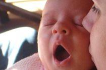 Cómo estimular un bebé de 2 meses