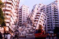Cómo actuar en caso de terremoto