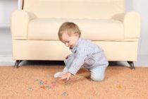 Cómo estimular a un bebé de 9 meses