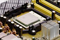 Cómo instalar un microprocesador