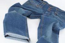 Cómo renovar tus viejos Jeans