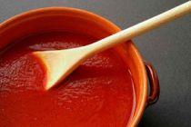 Cómo preparar puré de tomate