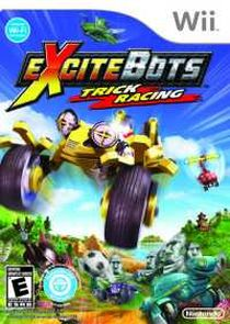 Trucos para Excitebots: Trick Racing - Trucos Wii