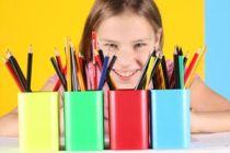 Cómo hacer un clasificador para lápices