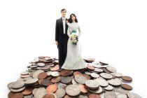 Cómo controlar los gastos de la boda