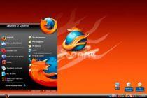 Como agregar páginas a favoritos en Firefox