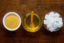 Cómo Sustituir el Azúcar Naturalmente