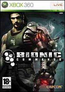 Trucos para Bionic Commando - Trucos Xbox 360