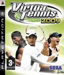 Trucos para Virtua Tennis 2009 - Trucos PS3