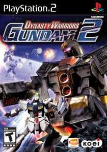 Trucos para Dynasty Warriors: Gundam 2 - Trucos PS2