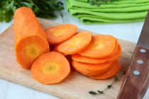 Cómo preparar zanahorias glaseadas
