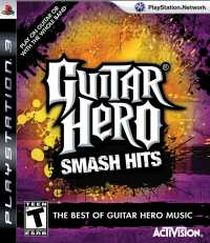 Trucos para Guitar Hero: Greatest Hits - Trucos PS3