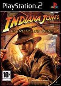 Trucos para Indiana Jones y El Cetro de los Reyes - Trucos PS2