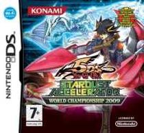 Trucos para Yu-Gi-Oh! 5D's Stardust Accelerator: World Championship 2009 - Trucos DS (II)