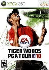 Trucos para Tiger Woods PGA Tour 10 - Trucos Xbox 360