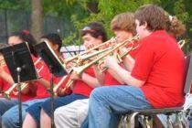 Como incentivar a los niños en su relación con la música