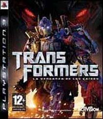 Trucos para Transformers: La venganza de los caídos - Trucos PS3