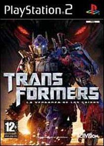 Trucos para Transformers: La venganza de los caídos - Trucos PS2