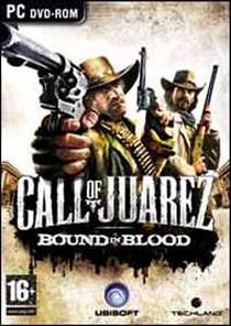 Trucos para Call of Juarez: Bound in Blood - Trucos PC