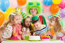 Cómo Decorar la Fiesta de Cumpleaños