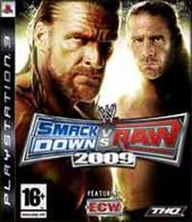 Trucos WWE SmackDown Vs. Raw 2009 - Trucos PS3 (II)
