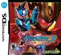 Trucos para Mega Man Star Force 3: Red Joker - Trucos DS