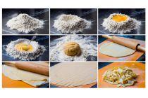 Cómo hacer pastas caseras sin Pastalinda