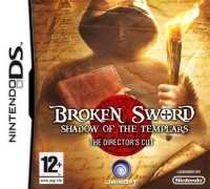 Trucos para Broken Sword: La Leyenda de los Templarios - Trucos DS