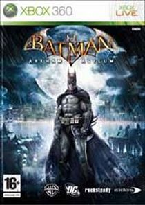 Trucos para Batman: Arkham Asylum - Trucos Xbox 360