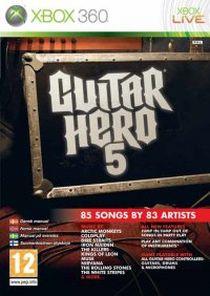 Trucos para Guitar Hero 5 - Trucos Xbox 360