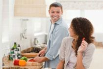 Cómo ahorrar tiempo en la cocina