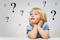 Cómo actuar ante la curiosidad de nuestros hijos