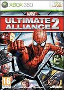 Trucos para Marvel: Ultimate Alliance 2 - Trucos Xbox 360