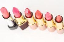 Cómo elegir el tono correcto de lápiz labial