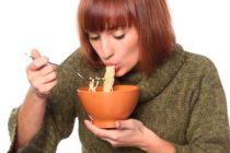 Cómo combatir la depresión naturalmente (con alimentos)