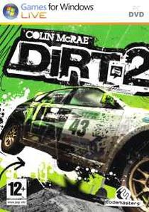 Trucos para Colin McRae: DiRT 2 - Trucos PC