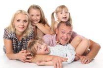 Cómo enfrentar en familia las crisis