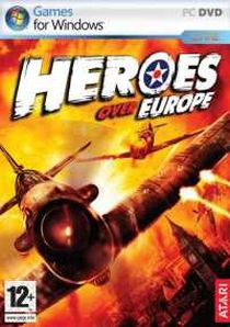Trucos para Heroes Over Europe - Trucos PC