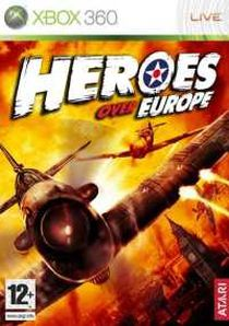 Trucos para Heroes Over Europe - Trucos Xbox 360
