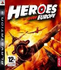 Trucos para Heroes Over Europe - Trucos PS3
