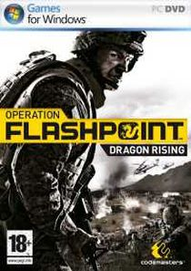 Trucos para Operation Flashpoint: Dragon Rising - Trucos PC