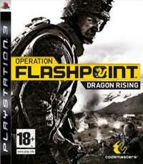 Trucos para Operation Flashpoint: Dragon Rising - Trucos PS3