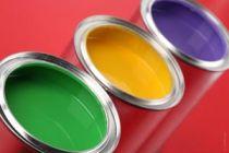 Cómo utilizar los diferentes tipos de pintura