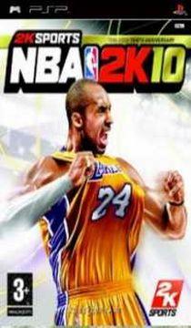 Trucos para NBA 2K10 - Trucos PSP