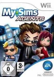 Trucos para MySims Agents - Trucos Wii